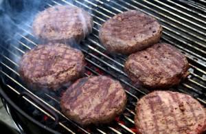 burgers beef e
